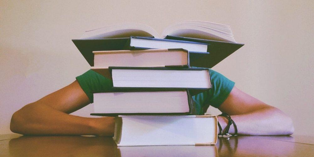 9 najboljih knjiga za učenje engleskog na početnom nivou
